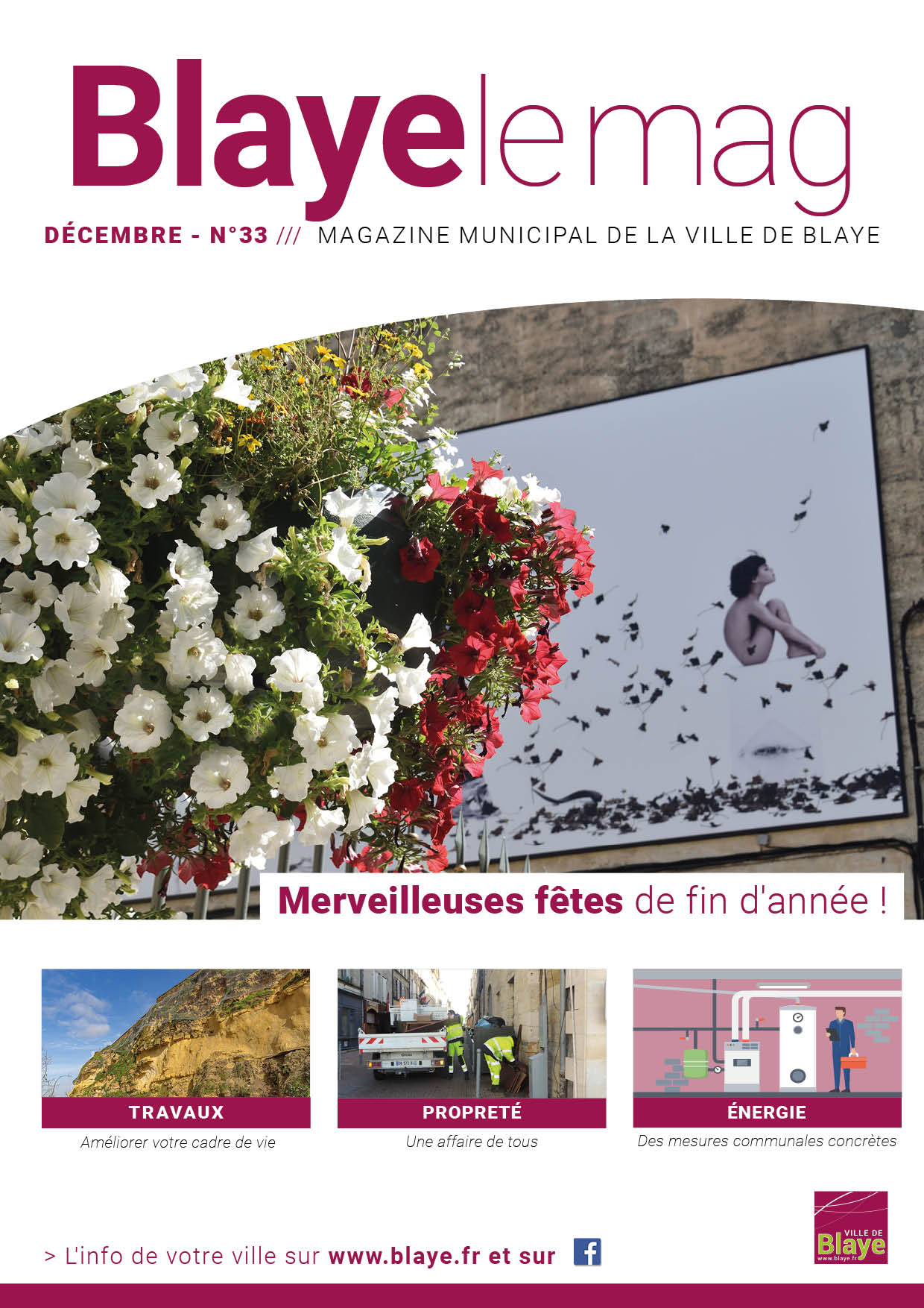 19 11 14 blaye le mag dec 2019 couverture