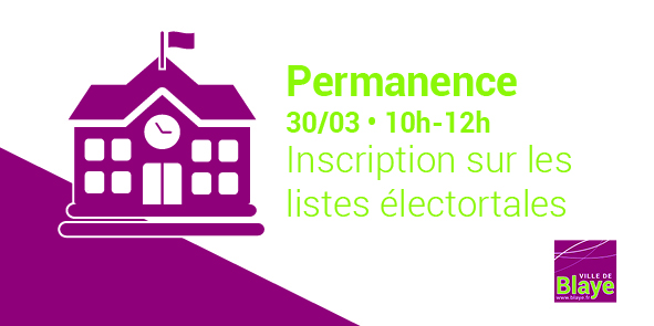 information permanence exceptionnelle