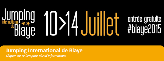 jumping international de blaye 2015