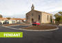 amenagement abords eglise sainte luce pendant